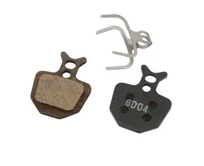 Pastilha de Freio a Disco Bengal PF02SF02 para Formula ORO