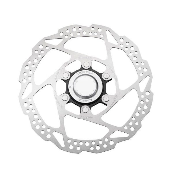 Disco de freio (Rotor) Shimano MTB SM-RT54 Center Lock 160mm