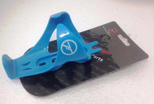 Suporte de Caramanhola (Garrafinha) Trust  Plastico Azul