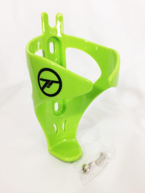 Suporte de Caramanhola (Garrafinha) Trust  Plastico Verde