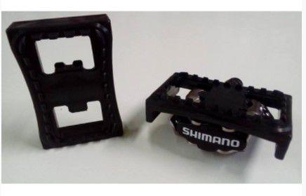 Plataforma CA Design para Pedal Shimano Mtb M505 - M520 M540 SPD Nylon
