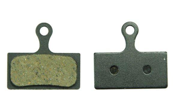 Pastilha de Freio a Disco Calypso XC-14 em Resina (Composto Orgânico) para Freios Shimano M8000