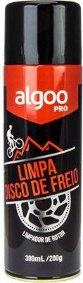 Limpa Disco de Freio Algoo PRO  Spray 300ml