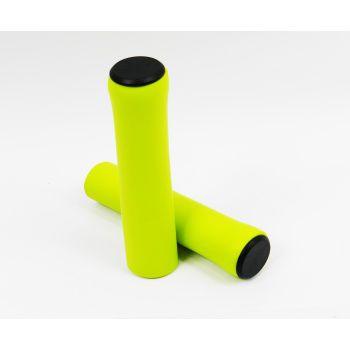 Manopla CLY Macia em EVA 128mm Verde