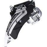 Cambio Dianteiro Shimano Torney TX510 Dual Pull 28.6mm