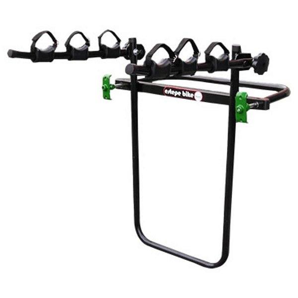 Transbike Rack para  Estepe Plus para 3 Bicicletas com Apoio de Bike