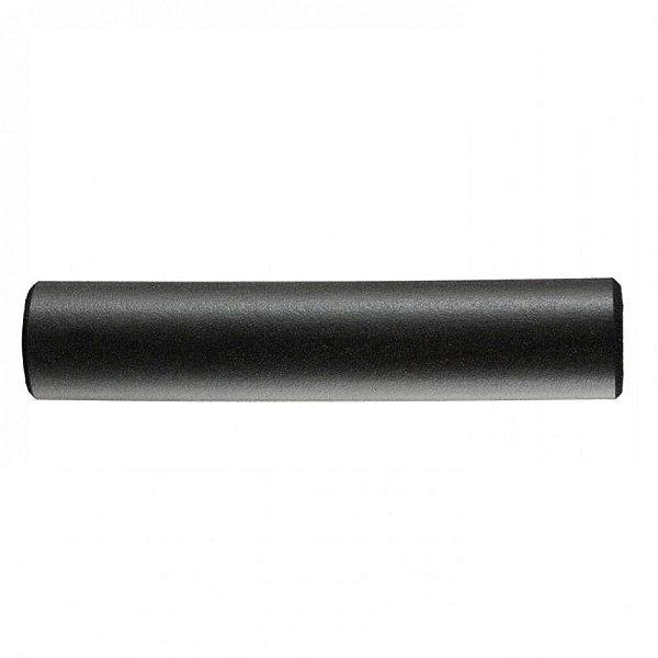 Manopla High One MTB de Silicone 135mm Preto