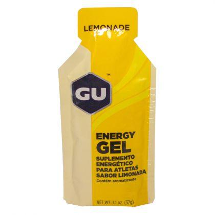 Gel Energético Gu Sports Sache 32g Sabor Limonada