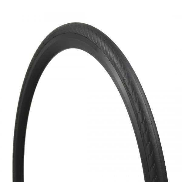 Pneu Tannus Aither 1.1 New Slick Hard 700x25 Dark Preto