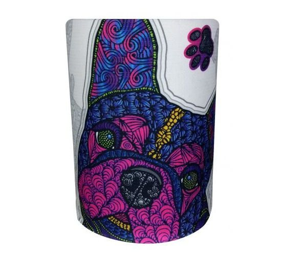 Bandana Tubular Buldogue France 7032