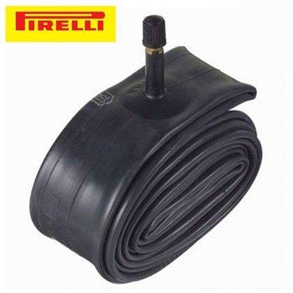 Camara de ar Pirelli 27,5 AV Bico Grosso 48mm