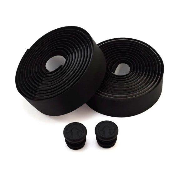 Fita de Guidão PRO (shimano) Race Control Microfibra preto