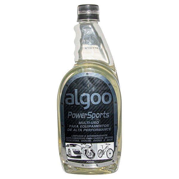 Limpador Desengraxante Algoo Biodegradável 700ML sem gatilho
