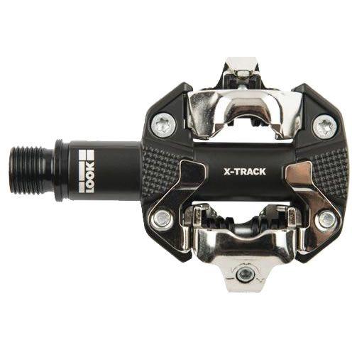 Pedal Look X-Track Grey MTB XC