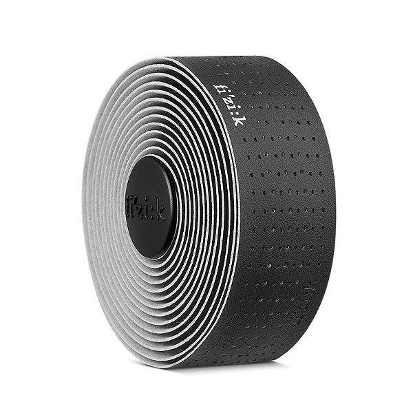 Fita de Guidão Fizik Tempo Microtex Classic 2mm Preta