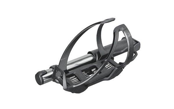 Suporte de garrfa Syncros MatchBox Coupe cage HP2.0 Preto