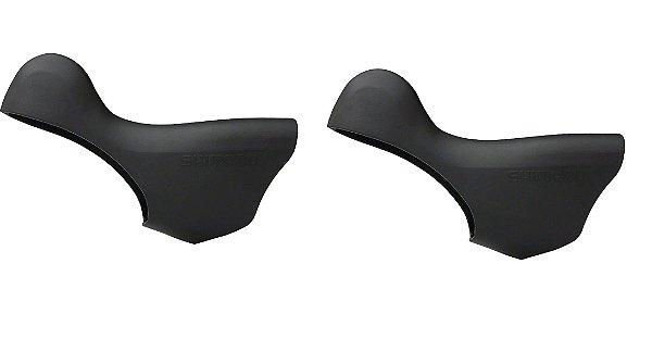 Capa De Borracha Shimano para Ultegra STI 6700