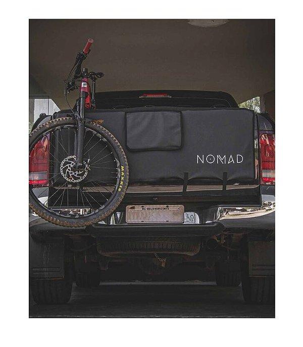 Transbike para Caminhonete Nomad TruckPad Grande 5 bike