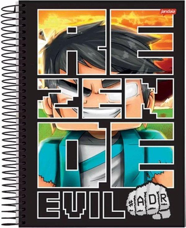 Caderno Rezende Cadernos Rezende  Capa Dura 1 Matéria 96 fls