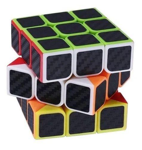 Cubo Magico  3x3x3 Velocidade  Profissional