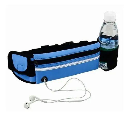 Pochete Fitness Cinto Para Corrida E Exercícios Impermeável