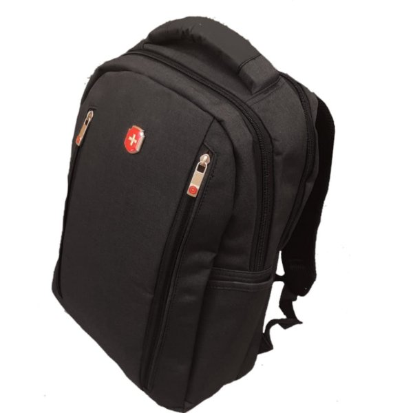 Mochila Executiva Swissland Compartimento Notebook Impermeável
