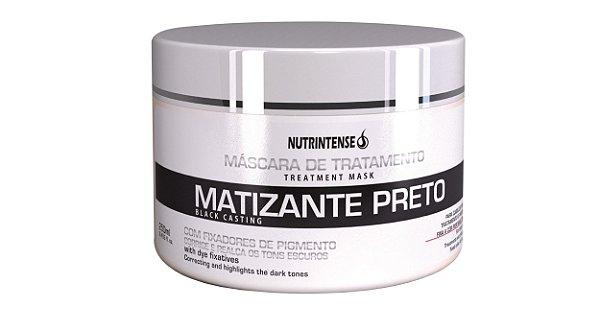 Matizante Preto