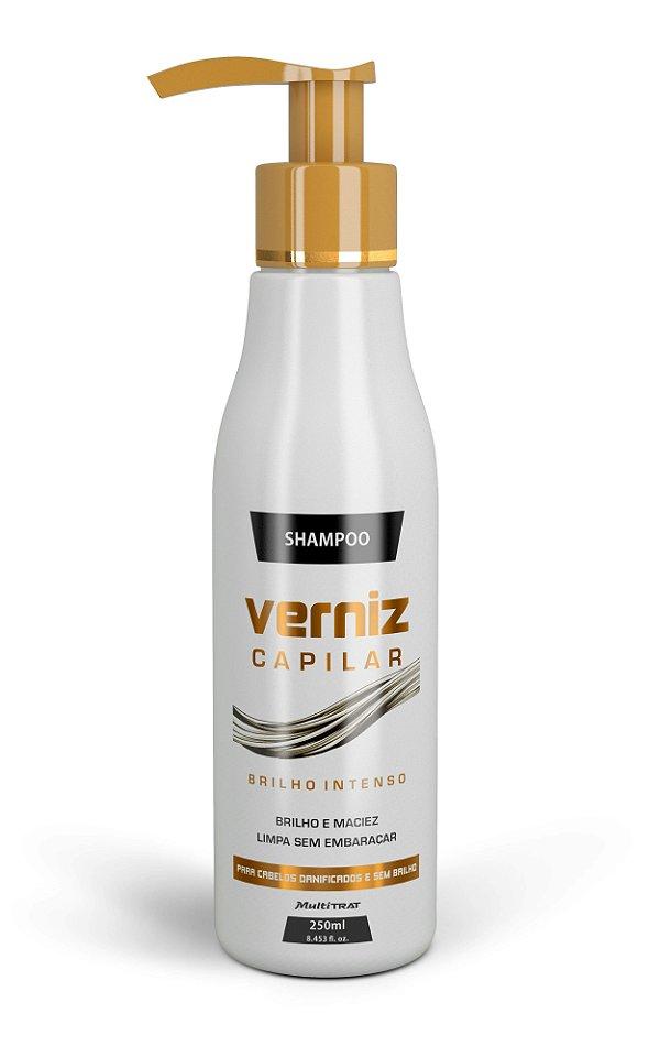 Shampoo Verniz Capilar