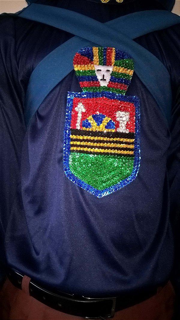 Camisa de Mago