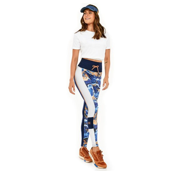 LEGGING SUPPLEX OCEAN OCEAN - ALTOGIRO