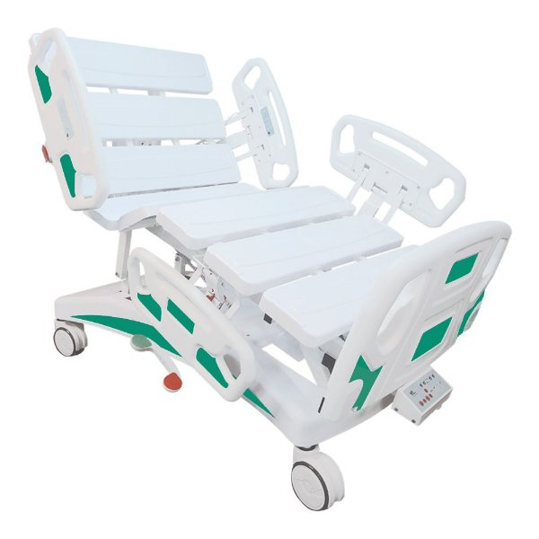 Cama Hospitalar - 1039