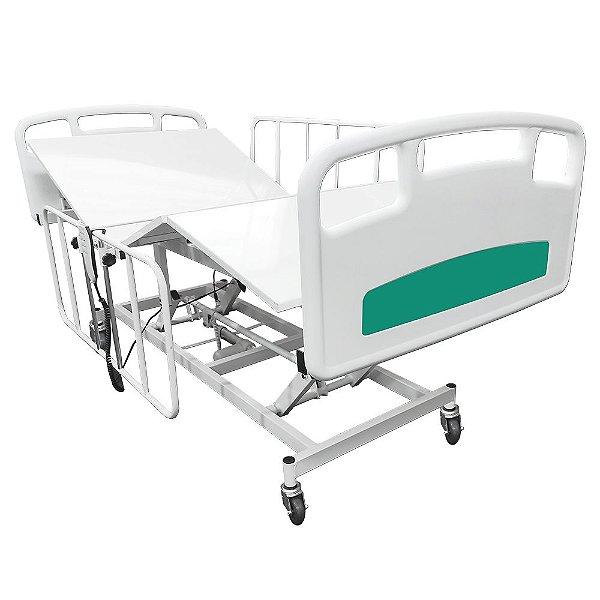 Cama hospitalar - 1033 FRETE E COLCHÃO GRÁTIS PARA TODO O BRASIL