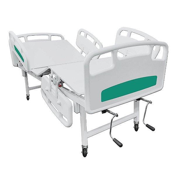 Cama hospitalar - 1005S
