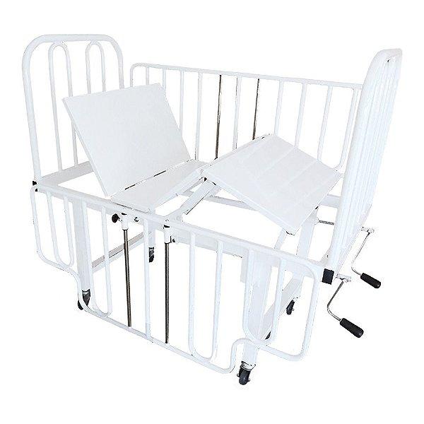Cama hospitalar infantil - 1081