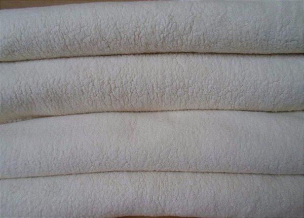 Absorvente melton com camada seca para Recém-Nascidos