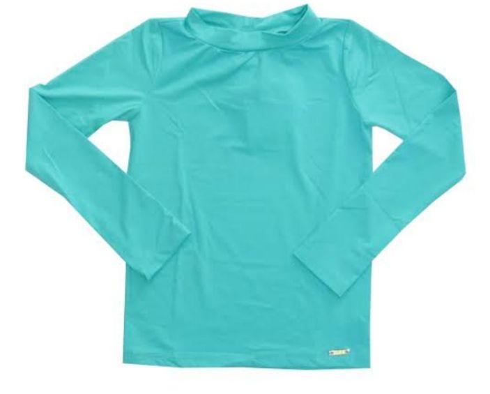 Camisa UV 1 ano