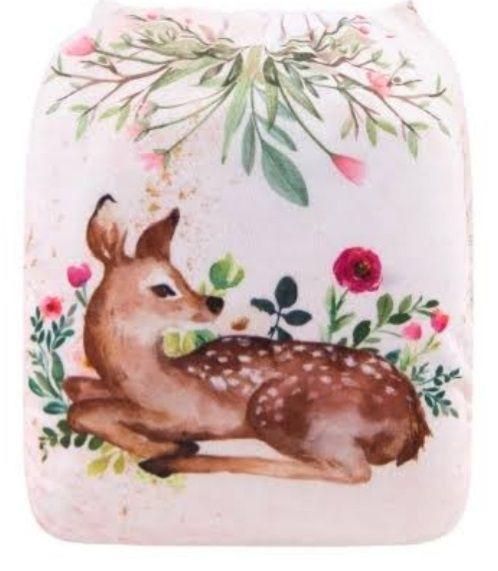 Fralda  Bambi - Alvababy