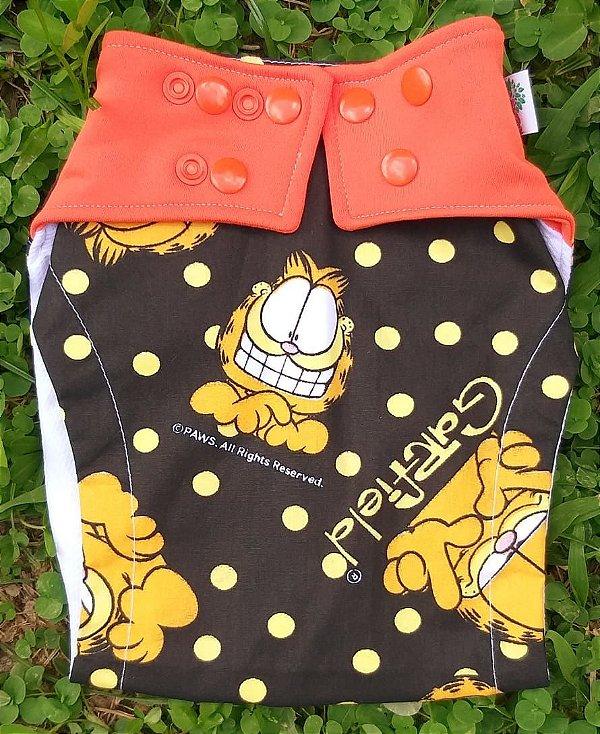 Garfield Bolinhas - Ecoana