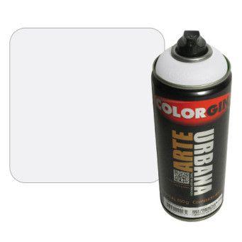 Colorgin Arte Urbana - 943  Branco Gelo - 400 ml