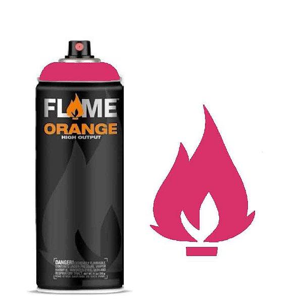 Spray Flame Orange - FO-402 Telemagenta
