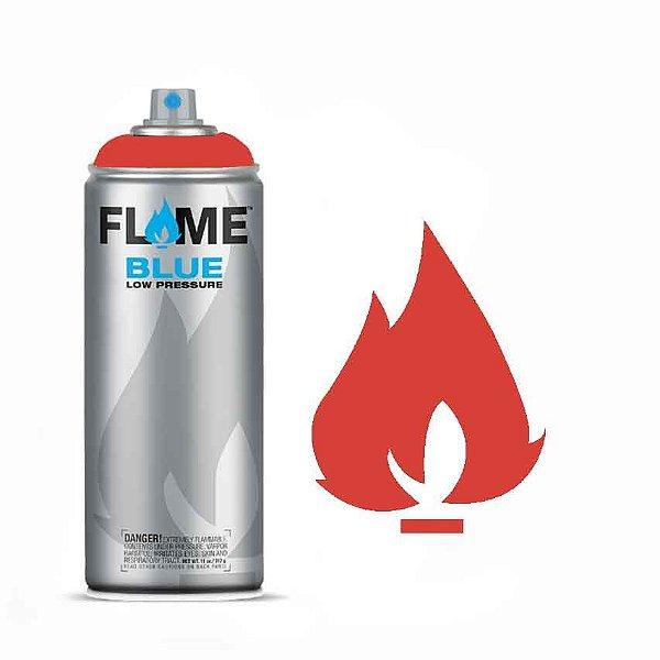 Spray Flame Blue - FB-304 Signal Red