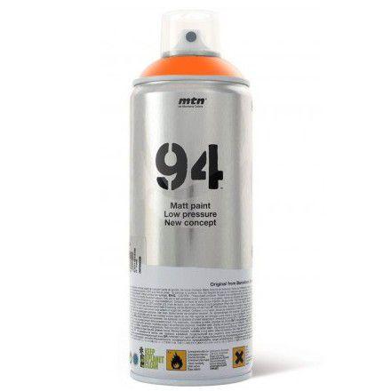 FLUORESCENTE MTN 94 SPECIALTY  400ML - Naranja Fluor