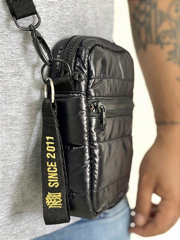 Shoulder Bag Luxo Mmmv Lisa