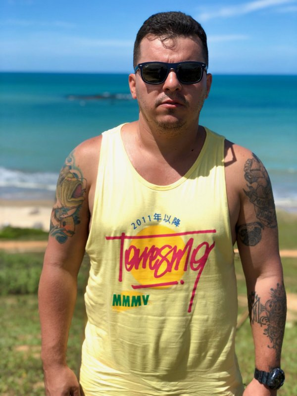 Regata Torresmo MMMV - Amarela