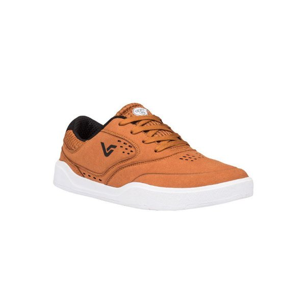 Tenis Vibe Team Edition SS Caramelo