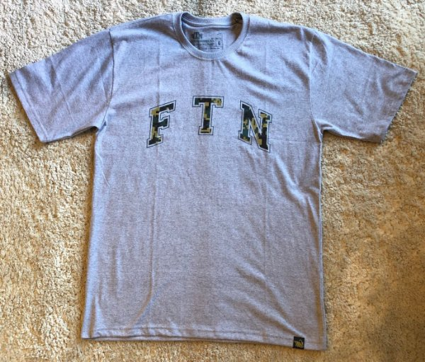 Camiseta Pixel Foton - Mescla