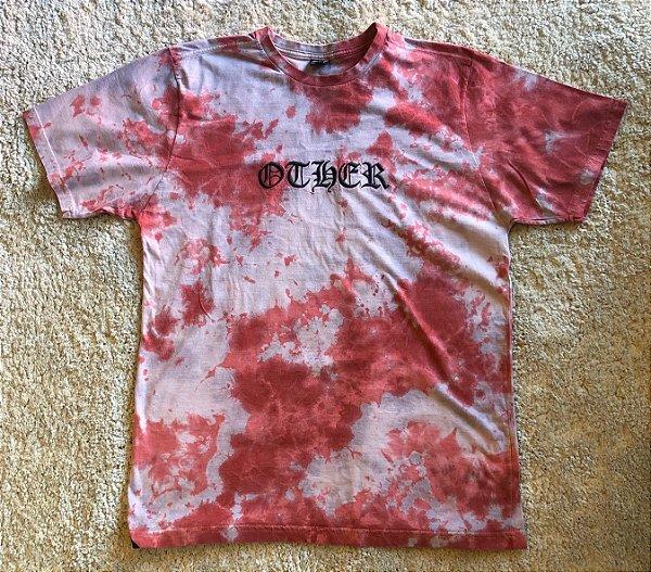 Camiseta Other Culture Comptom Tie Dye
