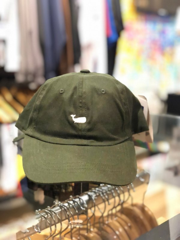 BONÉ SAVE VERDE MUSGO - FIVE PANEL