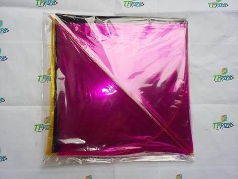 Raia de Puxe 30x30 c/ 40 unid Celofane