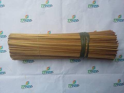 Vareta De Bambu 55 Cm c/ 800 Unidades